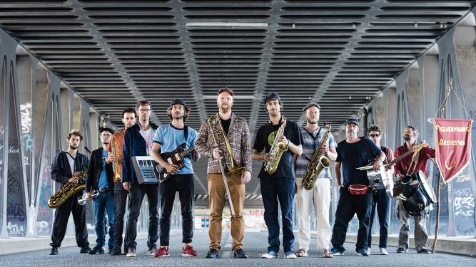 Fischermanns Orchestra Moods Zürich Tickets