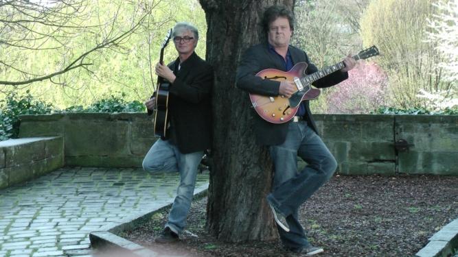 Werner Acker & Ignaz Netzer Salzhaus Brugg Tickets