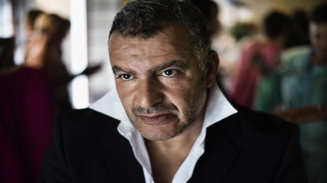 Magyd Cherfi (du groupe Zebda) Forum St-Georges Delémont Billets