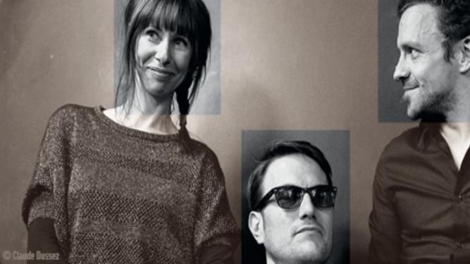 Simon Gerber & Sophie Noir Forum St-Georges Delémont Billets