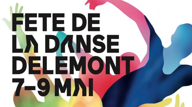 Forfait 3 jours - Fête de la danse à Delémont Forum St-Georges Delémont Biglietti