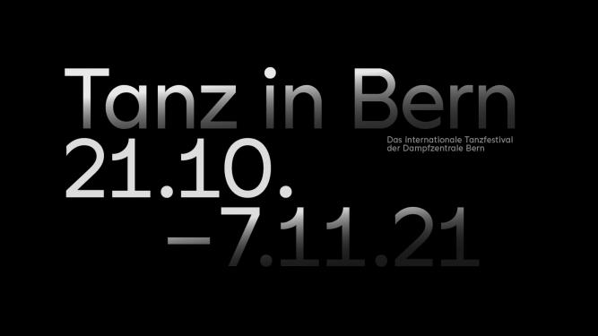 Tanz in Bern: Doris Uhlich Dampfzentrale Bern Tickets