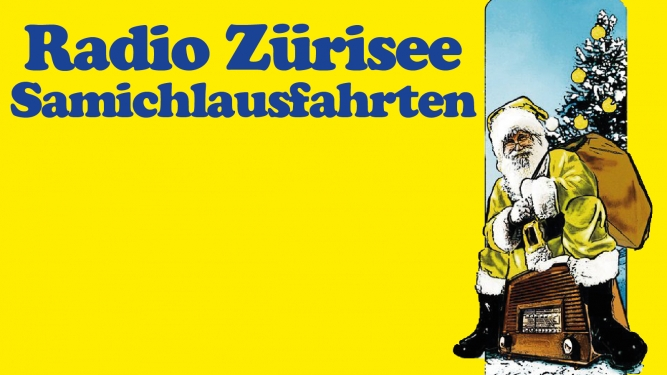 Radio Zürisee Samichlausfahrten Diverse Locations Diverse Orte Tickets