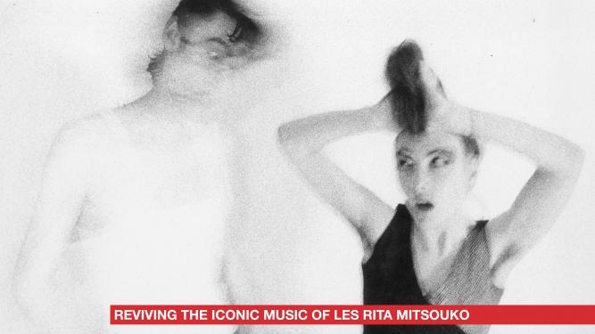 Catherine Ringer chante Les Rita Mitsouko (F) X-TRA Zürich Tickets