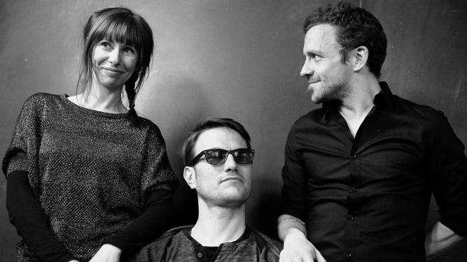 Simon Gerber & Sophie Noir Trio La Spirale Fribourg Tickets