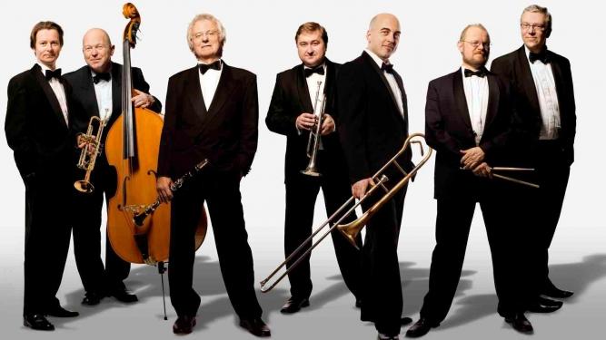Allotria Jazz Band Salzhaus Brugg Tickets
