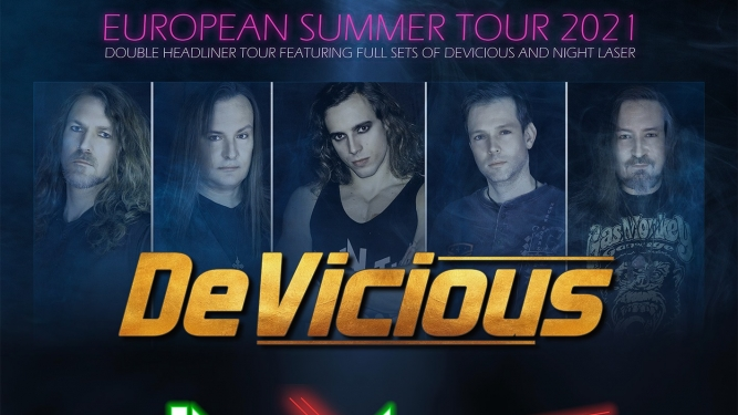 Devicious & Night Laser Musigburg Aarburg Tickets