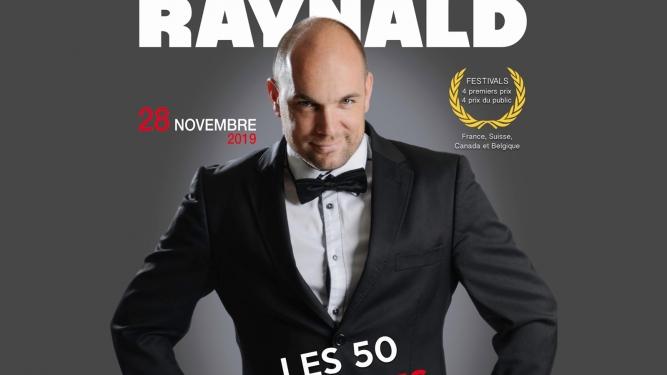 Les 50 nuances de Ray Salle des Remparts La Tour de Peilz Tickets