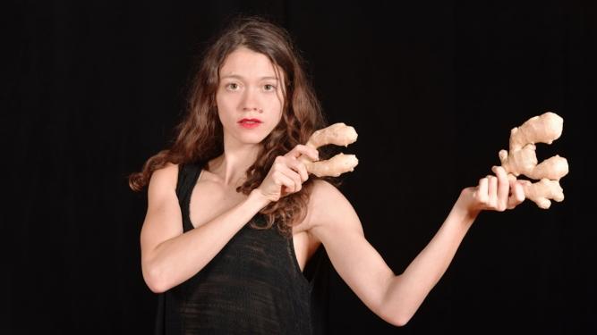 Tanzfaktor : pièces courtes de jeunes compagnies de danse Forum St-Georges Delémont Tickets