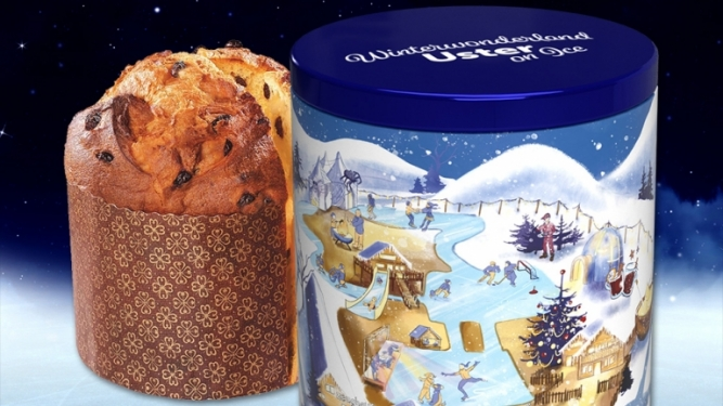 Panettone Uster on Ice Edition Zeughausareal Uster Tickets