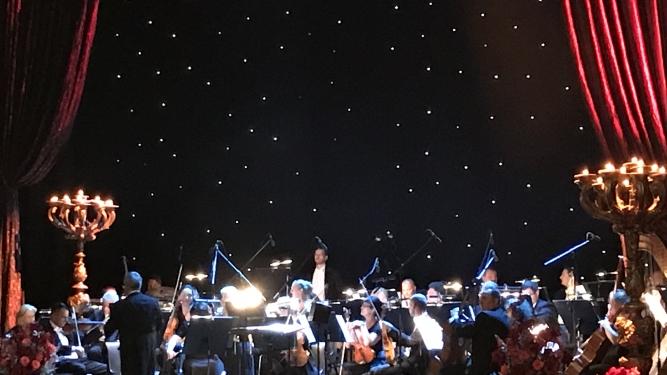 New Year Gala Concert Victoria Hall Genève Billets