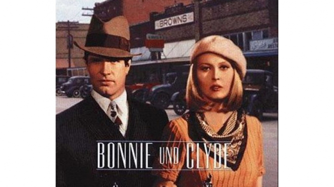 Bonnie and Clyde (E/d) Sieber Transport AG Pratteln Tickets
