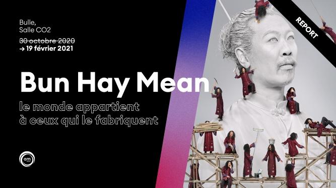 Bun Hay Mean Salle CO2 La Tour-de-Trême Tickets
