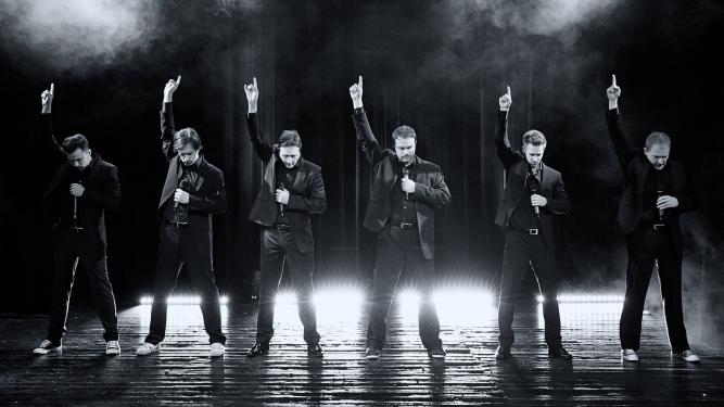 A-Live Dömli Ebnat-Kappel Tickets