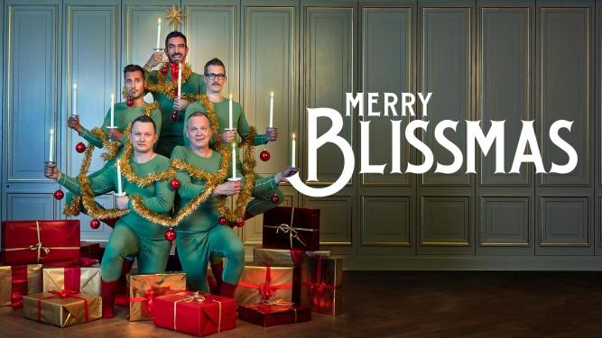 Bliss DAS ZELT Luzern Tickets