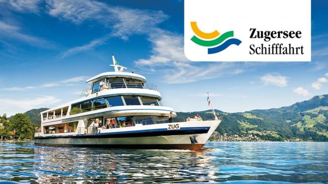 Zugersee Schifffahrt Diverse Locations Diverse Orte Tickets