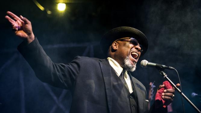 Big Daddy Wilson (USA) Kronenplatz Lenk Tickets