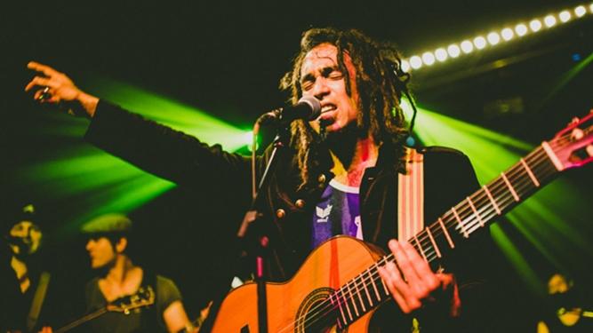 Bob Marley Bolgenschanze Davos Platz Tickets