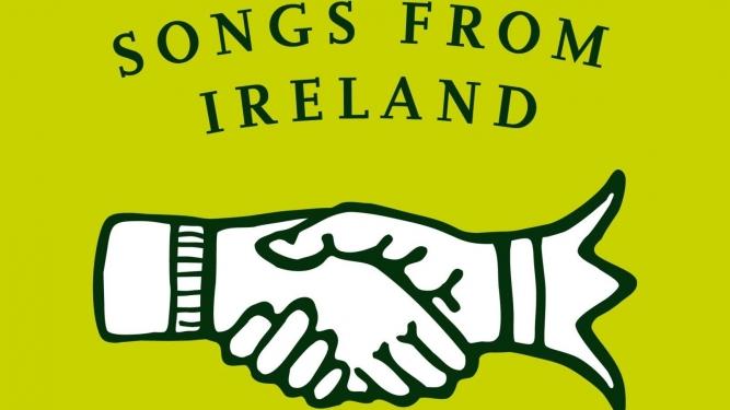 Songs From Ireland: Old & New Alte Kaserne Kulturzentrum Winterthur Tickets