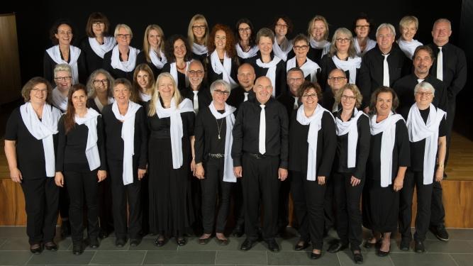 Gospel Singers Wollishofen Diverse Locations Diverse Orte Tickets