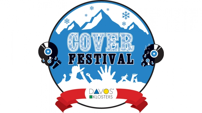 Cover Festival Davos 2018 Several locations Several cities Tickets