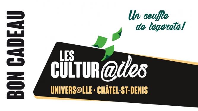 Bon cadeau Univers@lle Châtel-St-Denis Tickets