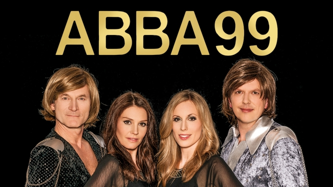 Abba 99 Diverse Locations Diverse Orte Tickets