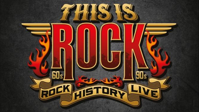 This is Rock DAS ZELT Bern Tickets
