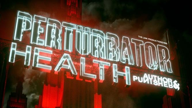 Perturbator + Health + Author & Punisher Les Docks Lausanne Billets