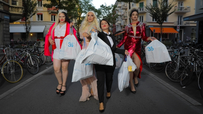 Late Night Drag Piazza Bleiche Wald Wald (ZH) Tickets