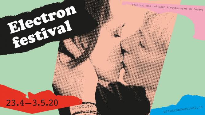 Electron Festival - Pass Samedi 02.05.2020 Plusieurs lieux Genève Biglietti