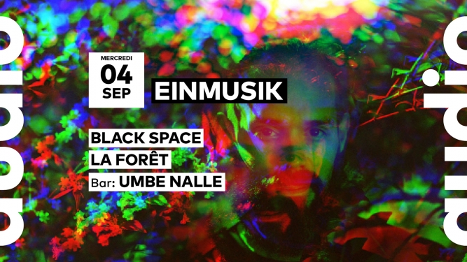Einmusik Audio Club Genève Biglietti