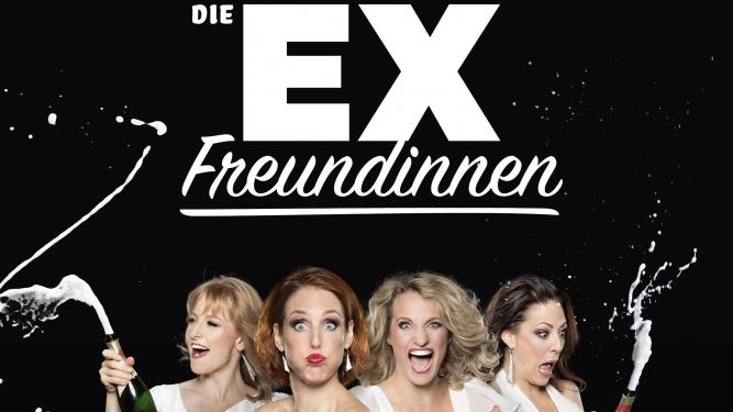 """""""Die Exfreundinnen - SEKTe -"""" Kulturzentrum Braui Hochdorf Biglietti"""