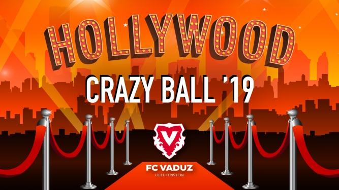 Crazy Ball 2019 Vaduzer-Saal Vaduz Tickets