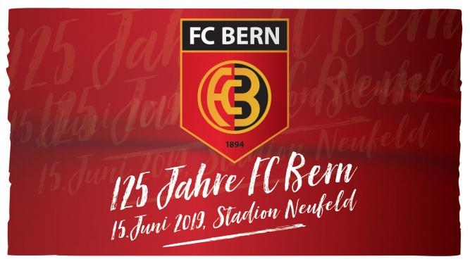 125 Jahre FC Bern Stadion Neufeld Bern Tickets