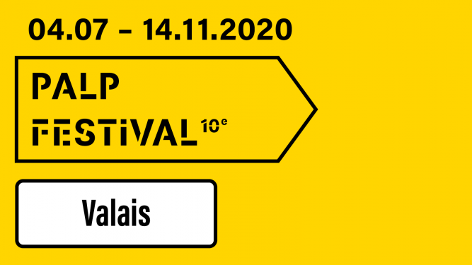 PALP Festival Diverse Locations Diverse Orte Tickets