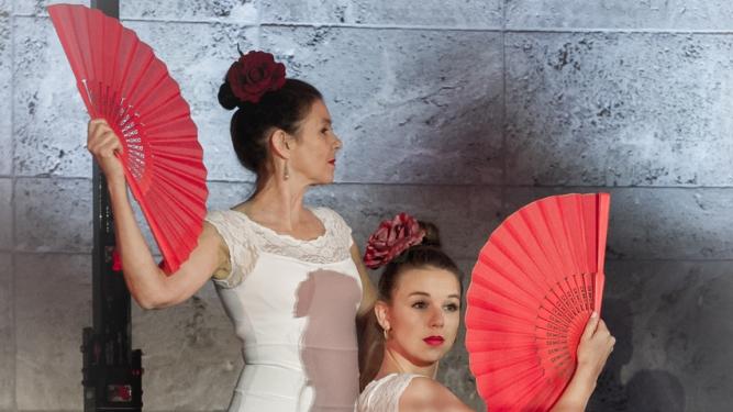 Flamenco Studio Manuela Kulturhof-Schloss Köniz - Schlossschüür Köniz Tickets