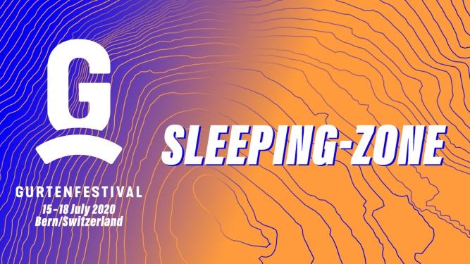 Sleeping-Zone Gurten Wabern-Bern Tickets