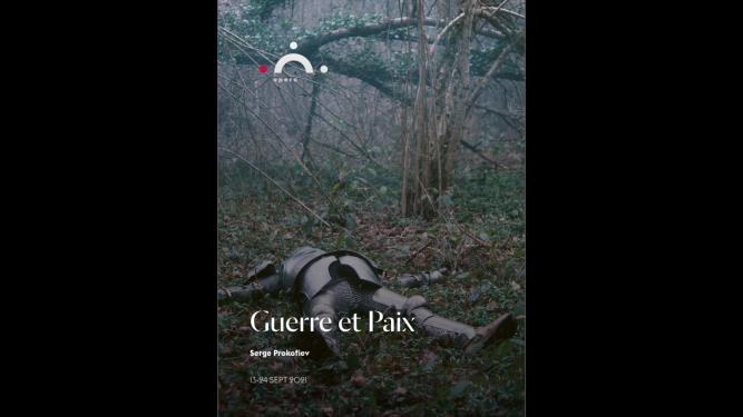 Guerre et Paix Grand Théâtre de Genève Genève Tickets