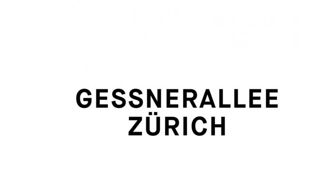 Boris Nikitin Gessnerallee Zürich Halle Zürich Tickets