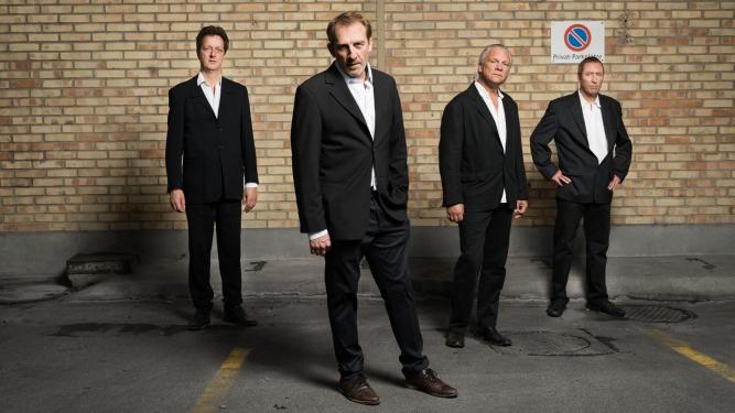 Glauser Quintett - Don Quixote Burgbachkeller Zug Tickets