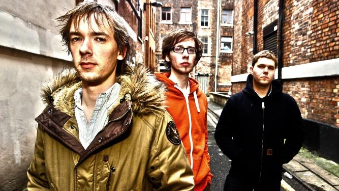 Gogo Penguin - Trio / UK Volkshaus Basel Tickets