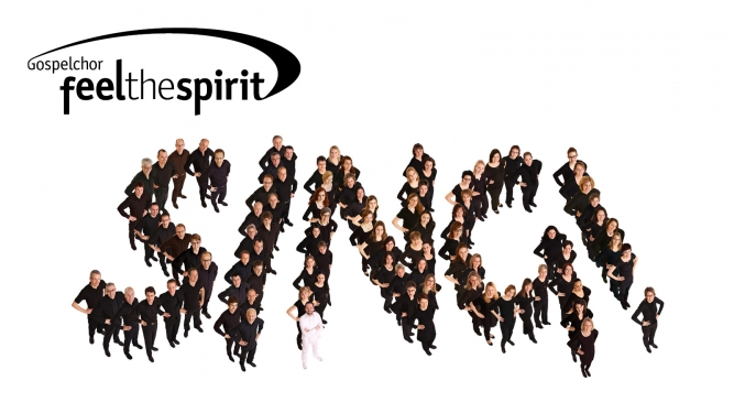 Gospelchor Feel the Spirit Diverse Locations Diverse Orte Tickets