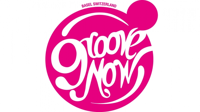 Groove Now - Simply the best in Blues & Soul since 2010 Atlantis Basel Billets