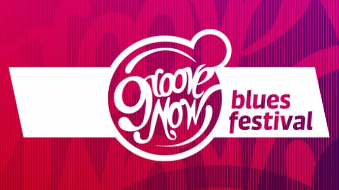 Groove Now Blues Festival  - Simply The Best In Blues And Soul Since 2010 Atlantis Basel Tickets
