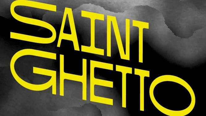 Saint Ghetto Dampfzentrale Bern Tickets