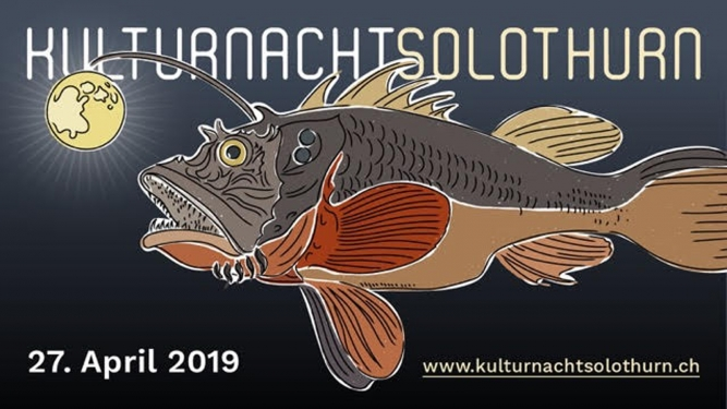 6. Kulturnacht Solothurn Diverse Location Solothurn Tickets