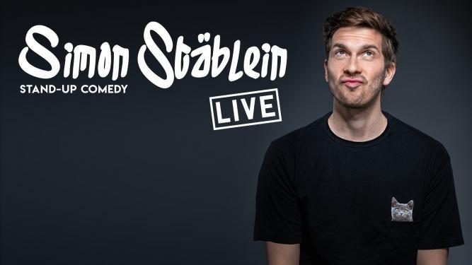 Simon Stäblein - LIVE Plaza Zürich Tickets