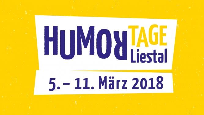 Humortage-Pass Diverse Kulturveranstalter Liestal Tickets