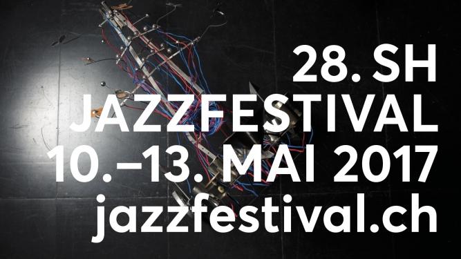 28. Schaffhauser Jazzfestival Stadttheater/Kammgarn/TapTap Schaffhausen Tickets